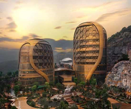 南京蜂巢酒店汽浮型餐飲自動油水分離器