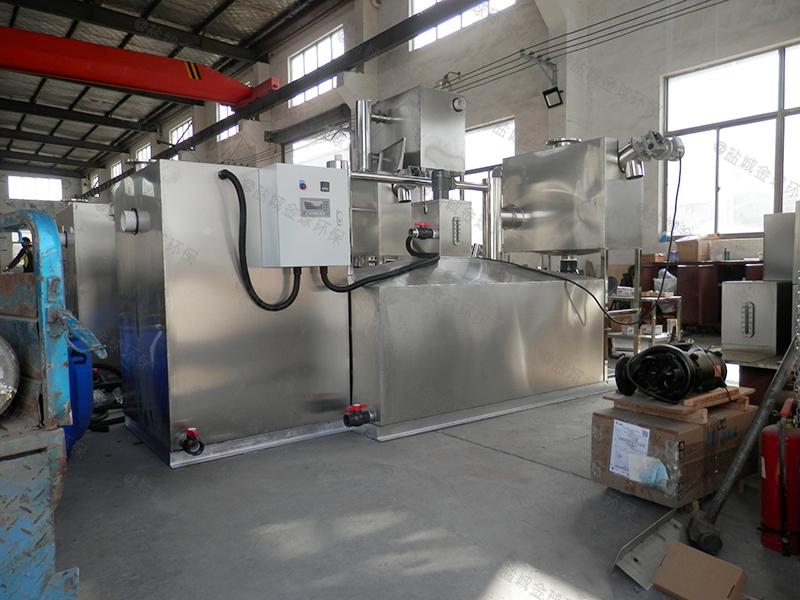長期供應加油站飯店油水分離器標準