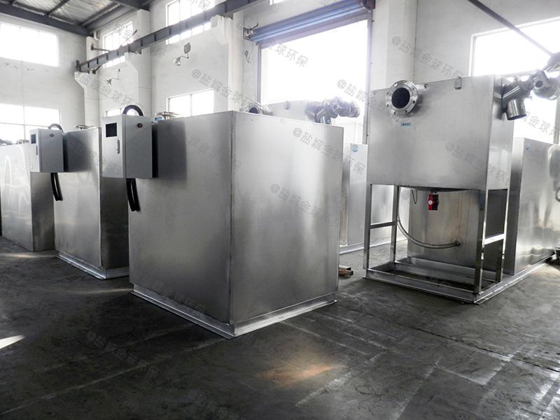 信譽可靠全自動溫控加熱油水分離器管理要點