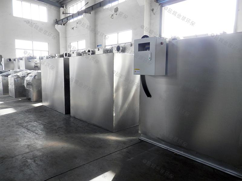 加工定制全自動溫控加熱隔油隔渣設備標牌