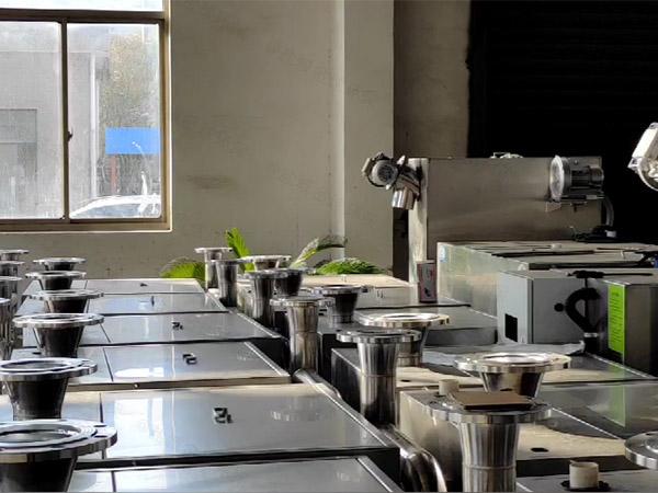 餐飲地下式油水分離過濾器價格多少