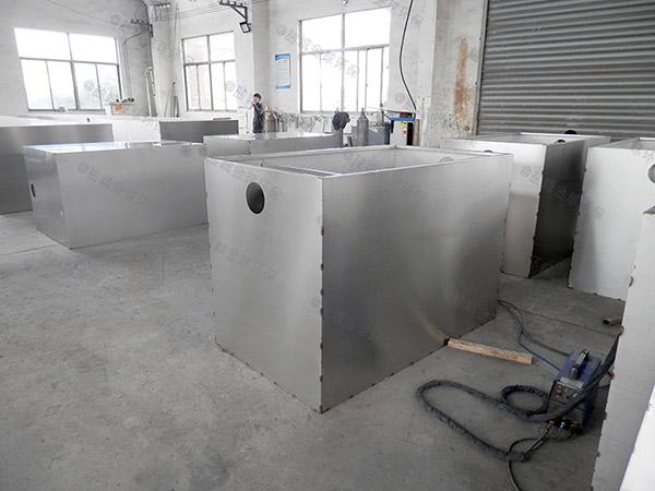 商場移動式油水過濾分離器保養