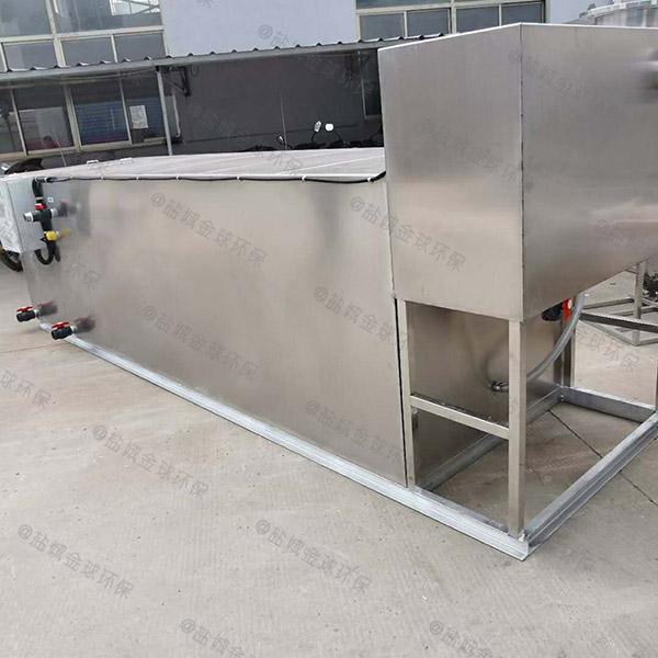 火锅大型地上自动化隔油提升一体化设备哪里有卖的