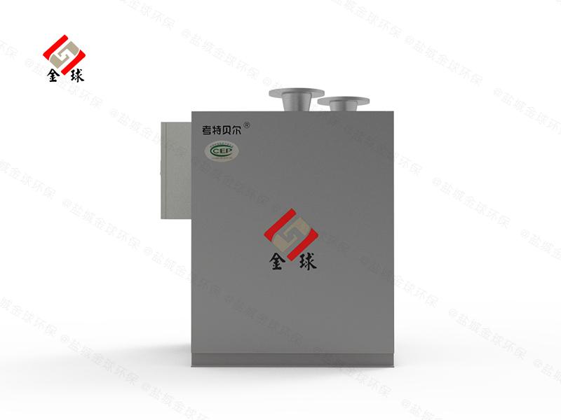小型污水提升器