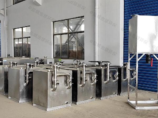 地下室马桶上排污水处理提升器价钱多少