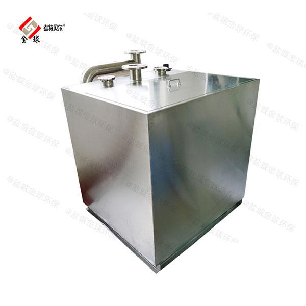 茶水间内置污水提升处理器哪家品牌好