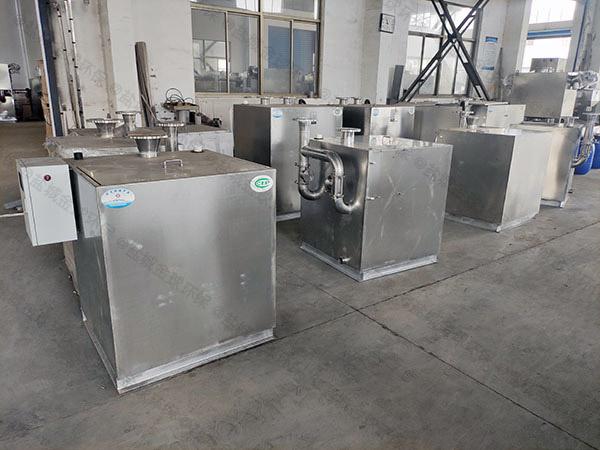 卫浴间电动污水提升器安装案例