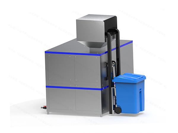 小型智能化餐厨垃圾处理装置批发厂家