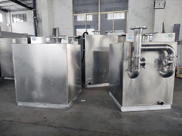 专业卫生间全自动污水提升设备好用么