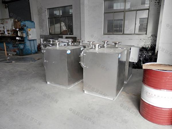 负一层地下室上排式污水提升设备怎样手动旋转轴承