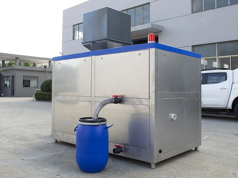 环保商城厨房垃圾处理装置企业